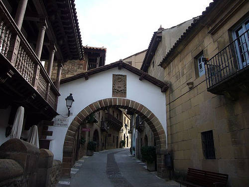 Poble Espanyol | 4 days in Barcelona part 3